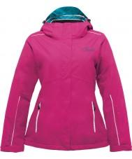 Dare2b DWP321-1Z006L Mesdames également électrique rose veste de ski - taille 6