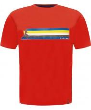 Dare2b T-shirt pour hommes derrière les barreaux