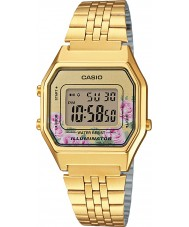 Casio LA680WEGA-4CEF Montre de collection pour femme