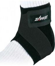 Zamst 470314 soutien de la cheville gauche A1-s noir - taille xl