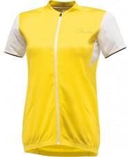 Dare2b DWT135-0QX16L Mesdames jersey jaune vif réveillent - uk 16 (xl)