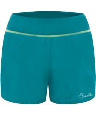 Dare2b DWJ344-0FV08L short bleu succession d'émail dames - taille uk 8 (xs)
