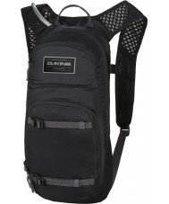 Dakine 10000478-BLACK-OS Session sac à dos 8l