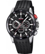 Festina F20353-4 Montre chrono pour homme