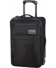 Dakine 10000782-BLACK-OS carry noir sur rouleau sac - 40l