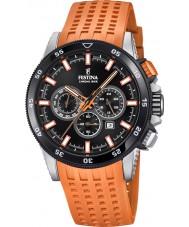 Festina F20353-6 Montre chrono pour homme