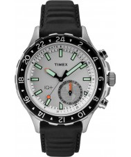 Timex TW2R39500 Mens iq déplacer smartwatch