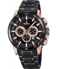 Festina F20354-1 Montre chrono pour homme