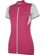 Dare2b DWT135-1Z008L Mesdames réveillent maillot rose électrique - taille 8