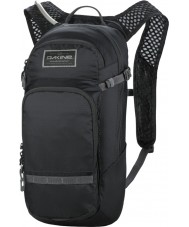 Dakine 10000439-BLACK-OS Session 12l sac à dos