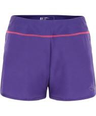 Dare2b Shorts féminins shorts royal shorts