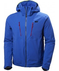 Helly Hansen 65551-563-XL Veste homme alpha 3-0