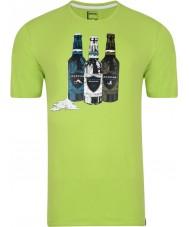 Dare2b T-shirt vert lime vert pour homme