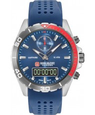 Swiss Military 6-4298-3-04-003 Montre multimission masculine