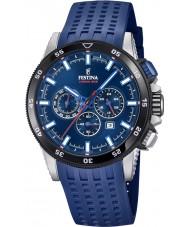 Festina F20353-3 Montre chrono pour homme
