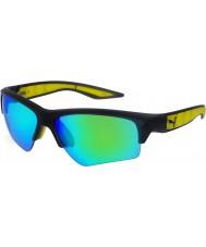 Puma Mens pu0056s 001 lunettes de soleil