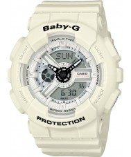 Casio BA-110PP-7AER Ladies baby-g montre