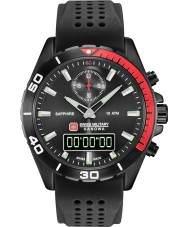 Swiss Military 6-4298-3-13-007 Montre multimission masculine