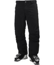 Helly Hansen Pantalon noir légendaire pour hommes