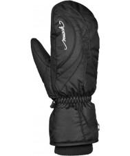 Reusch 4231528700 Mesdames carrie r - tex xt gants noirs - taille s (uk) 6.5