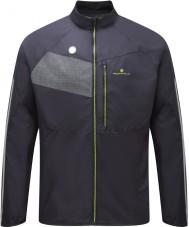 Ronhill RH-001895R848-L Mens vizion fluo jaune noir veste de radiance - taille l