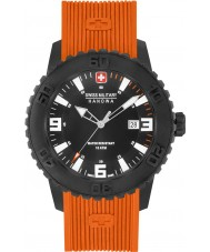 Swiss Military 6-4302-27-007-79 Mens twilight watch