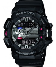 Casio GBA-400-1AER Montre intelligente g-shock pour homme