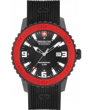 Swiss Military 6-4302-29-007-04 Mens twilight watch