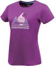 Dare2b T-shirt violet pour dames