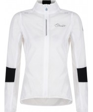 Dare2b Ladies aep sur le rivet blanc windshell
