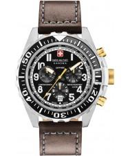 Swiss Military 6-4304-04-007-05 Montre tactile pour hommes