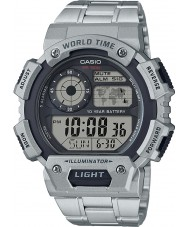 Casio AE-1400WHD-1AVEF Montre de collection pour homme