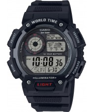 Casio AE-1400WH-1AVEF Montre de collection pour homme