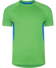 Dare2b Hommes exploitent le fairway green t-shirt