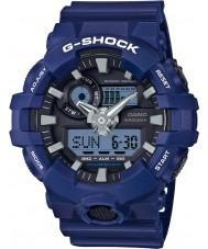 Casio GA-700-2AER Mens montre G-Shock