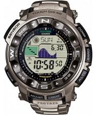 Casio PRW-2500T-7ER Mens pro trek capteur triple montre solaire dure