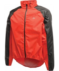 Dare2b DMW108-43X60-M Mens immergent veste cycle alerte rouge - taille m
