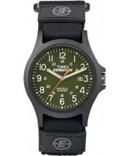 Timex TW4B00100 Mens expédition campeur noyau montre noire