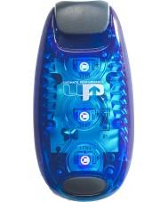 Up UP6740 Eddystone clip sur la lumière led bleue