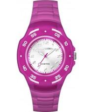 Timex TW5M06600 Enfants résine violette marathon de montres bracelet