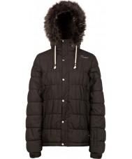 Protest Ladies semmy véritable veste en neige noir