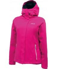 Dare2b DWW120-1Z008L Mesdames convoi rose électrique veste imperméable - XXS taille (8)