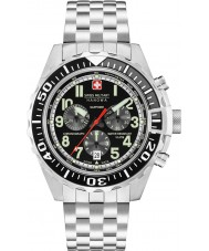 Swiss Military 6-5304-04-007 Montre tactile pour hommes