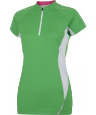 Dare2b T-shirt vert Ladies fairway fairway