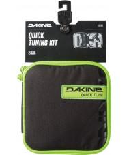 Dakine 10001583-BLACK Kit de tuning rapide