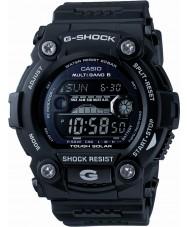 Casio GW-7900B-1ER Radio Mens g-shock contrôlé solaire montre noire