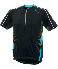 Dare2b T-shirt Offshot Black Jersey