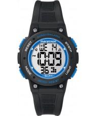 Timex TW5K84800 Numérique mi marathon montre chronographe noir