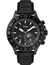 Timex TW2R39900 Mens iq déplacer smartwatch