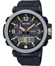 Casio PRG-600-1ER Mens pro trek solaire alimenté montre numérique noir